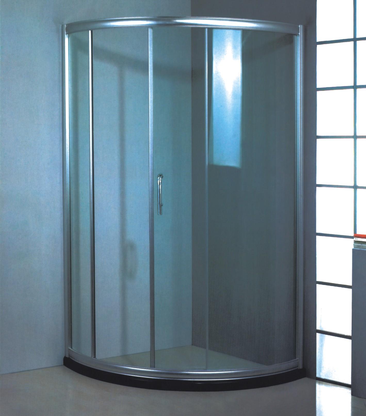 淋浴屏效果图 淋浴间效果图 淋浴隔断效果图 淋